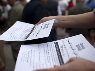 For The First Time, U.S. Census To Collect Responses In Arabic Among 13 Languages