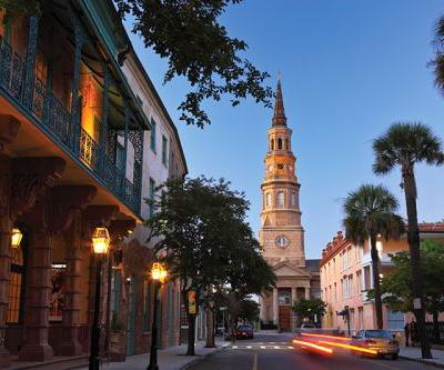 10 Top Charleston Attractions