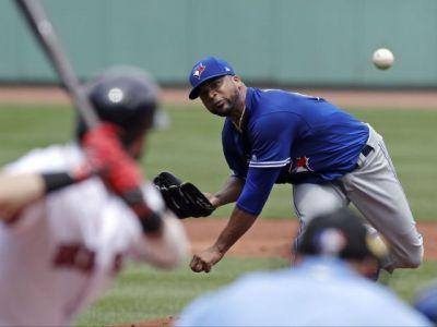 'Season's not over yet': Jose Bautista focuses on the present as Toronto Blue Jays swing trades for future