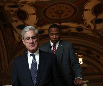 Why Didn't Mueller Make A Decision On Obstruction Of Justice? This Could Be The Reason