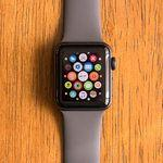 Report: Next Apple Watch to trade physical buttons for touch-sensitive ones