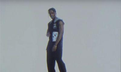 "A$AP Rocky, Playboi Carti, and Quavo Hit the Runway in ""RAF"" Video"