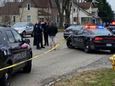 Police: Woman dies after being shot while walking