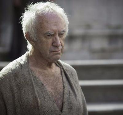 The actor who plays the High Sparrow on 'Game of Thrones' will play Pope Francis for Netflix