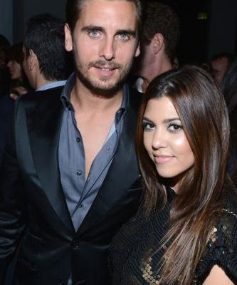 Will Kourtney Kardashian & Scott Disick Get Back Together? It's Not Likely, Apparently