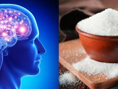 What Sugar Does to Your Brain