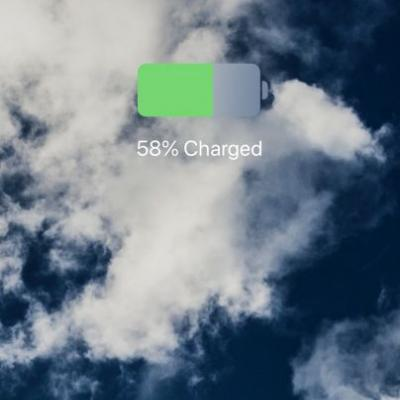 Apple's iOS 13 iPhone Optimized Battery Charging is a Smart Step for Apple