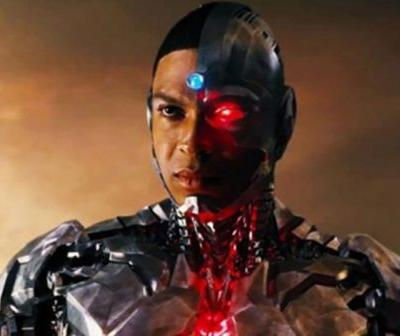 Ray Fisher Confirms He Is No Longer The Flash's Cyborg