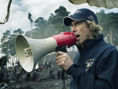 """Michael Bay's Pandemic Thriller 'Songbird' Receives """"Do Not Work"""" Order From SAG-AFTRA"""