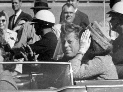 Trump has no plan to block scheduled release of JFK records