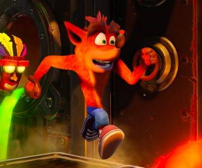 Toys for Bob and Activision Now Preparing to Reveal 'Crash Bandicoot 4'