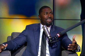 Greg Jennings shares a story about when he tried to quit football