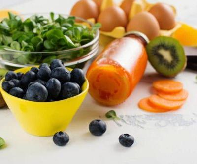 Eat These Foods to Protect Your Vision