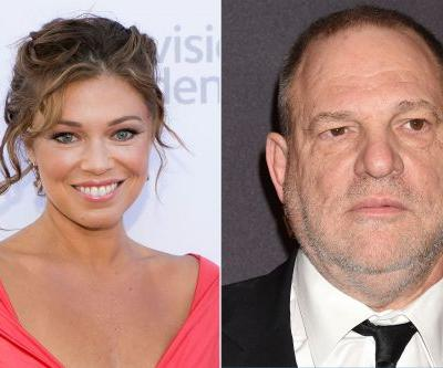 Lauren Sivan says Harvey Weinstein didn't even recognize her years later