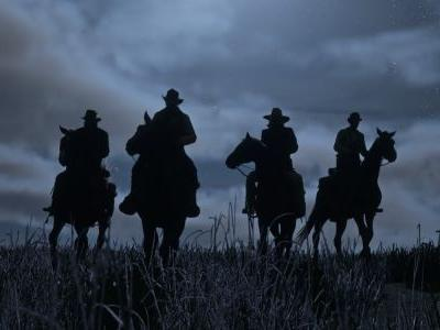 Our Thoughts on The Red Dead Redemption 2 Gameplay Trailer