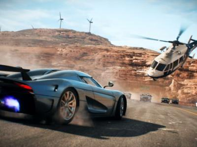 EA Tunes Up Need For Speed: Payback Progression, But Doesn't Outrun The Problem