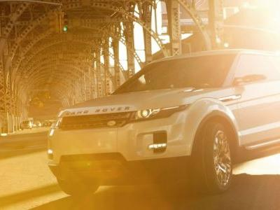 Land Rover Is Showing Fewer Concepts Because Of Chinese Copycats