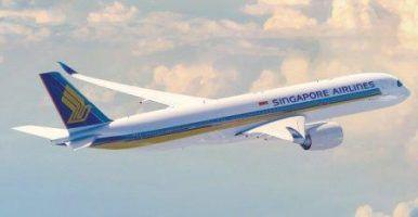 Singapore Airline starts providing freshest airline food