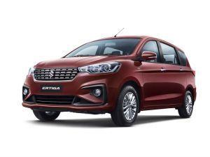 Maruti Suzuki Ertiga 15-litre Diesel Launched At Rs 986 Lakh