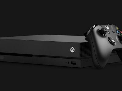 Xbox One X Japanese TV commercial leaks ahead of reveal