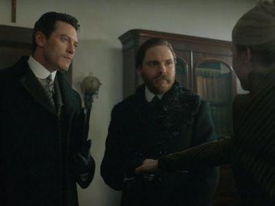 TNT's The Alienist Gets a New Trailer and 2018 Premiere Date