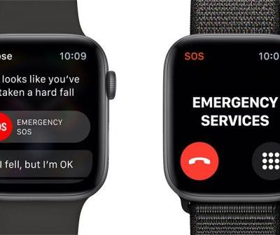 Apple Watch Series 4 Fall Detection Feature is Off by Default Unless You're 65+