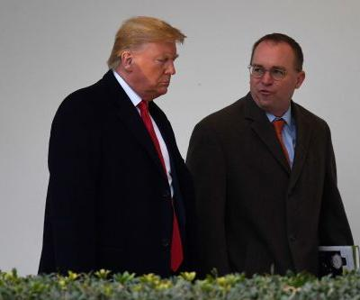 Trump broke law by freezing aid to Ukraine: government watchdog