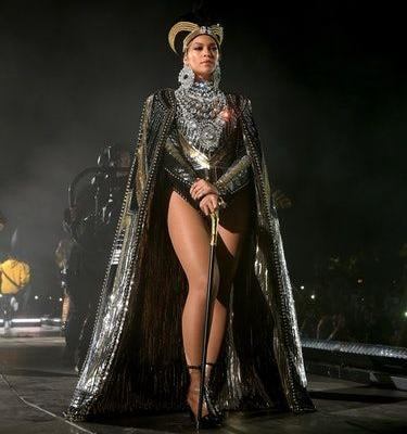 Where To Buy Beyonce's Coachella Merchandise, Because The Queen Never Stops Giving