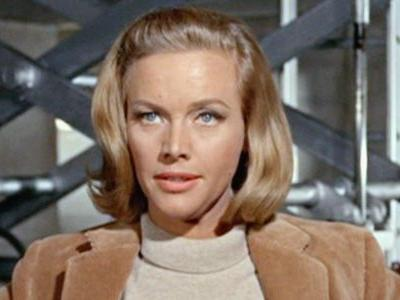 Iconic Bond Girl Honor Blackman Aka Pussy Galore Dies At 94
