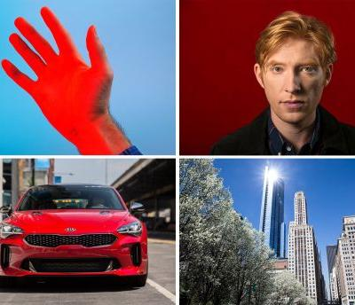 The year in photos: From passionate protests to technologies of the future, the best photos from Business Insider in 2018