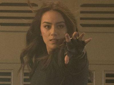 Agents Of S.H.I.E.L.D.'s Chloe Bennet Shows Off Quake's New Look For Season 6