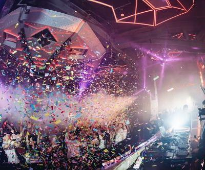 Usher in 2019 at these epic New Year's Eve parties in Singapore