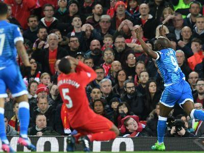 Defenceless: Liverpool will not make Champions League if they don't stop gifting goals