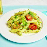 Quick Avocado Pasta Your Whole Family Will Love