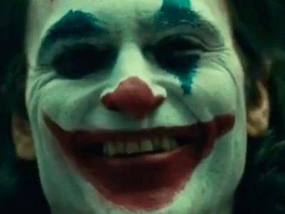 'Joker' Video Reveals Joaquin Phoenix in Full Clown Make-Up