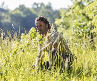 The Walking Dead's Season 8 Premiere Features a Musical Cameo From . . . Weird Al?!