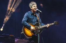 Noel Gallagher to Reopen Manchester Arena With Benefit Concert