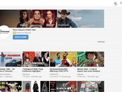 YouTube rolls out a new feature that lets you 'go live' from the desktop without an encoder