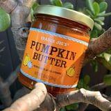 No Food Is Safe From Being Smothered in Trader Joe's Pumpkin Butter