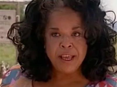 Touched By An Angel's Della Reese Has Died At 86