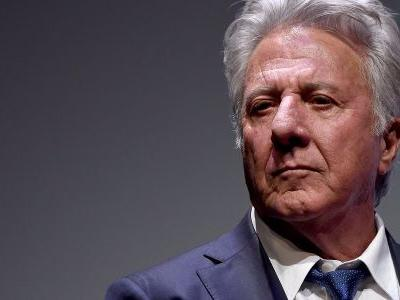 A second woman has accused Dustin Hoffman of sexual harassment