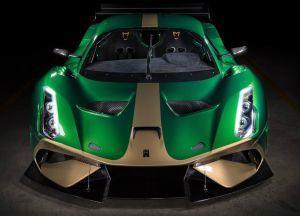 Brabham BT62 Revealed Should You Be Excited