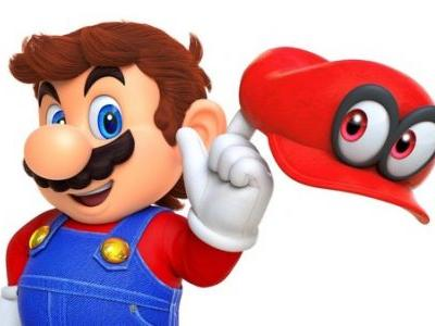Switch, SNES Classic take top spots in Oct. 2017 NPD, Super Mario Odyssey the 1 game