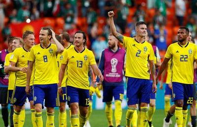 Sweden cancels Russia diplomatic boycott for last-16 World Cup clash