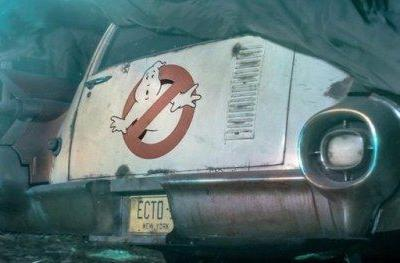 Ghostbusters 3 Shoot Targets Early Summer Start Date?A new