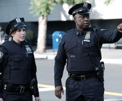 'Brooklyn Nine-Nine' faces pressure to publicly support the George Floyd protests and address police violence in the show