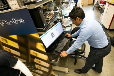 "Changes at UC San Diego Emphasize New Role as ""Innovation Engine"""