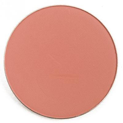 MAC Gingerly Powder Blush Review, Photos, Swatches