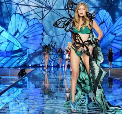 Here's how to watch the 2018 Victoria's Secret Fashion Show for free
