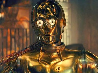 Star Wars: The Rise of Skywalker Trailer Hints At C-3PO's Death